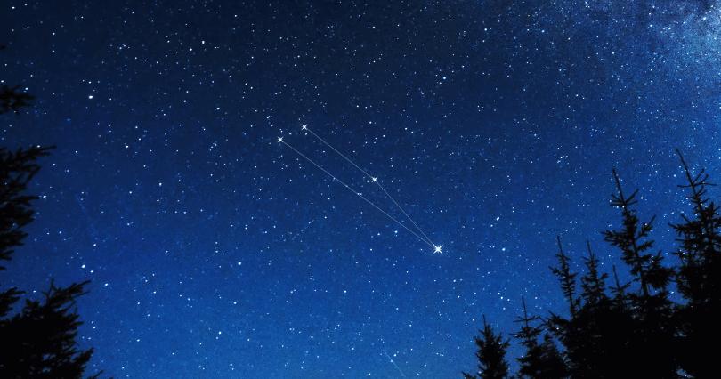 Circinus Constellation