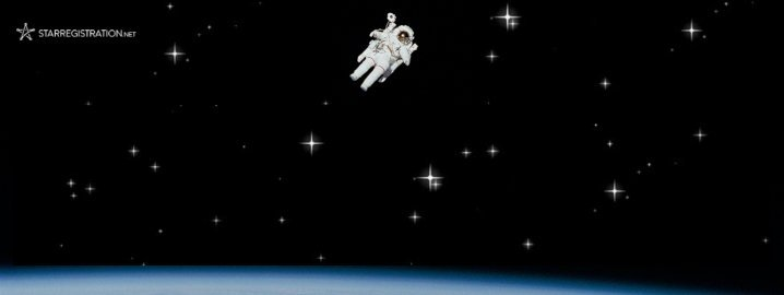 Buy a star NASA