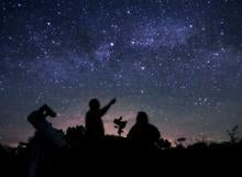A Beginners' Guide to star Gazing
