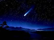 The Wonder that is the Halley's Comet