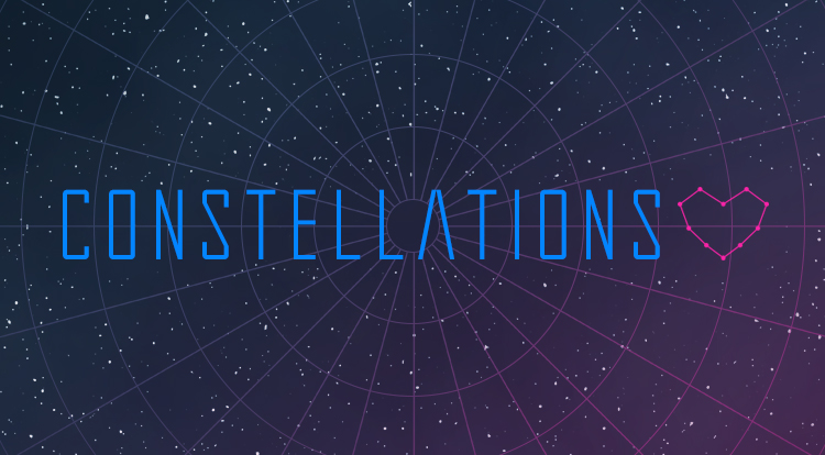 About the constellations