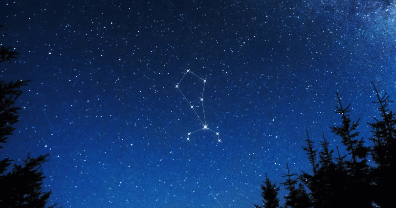 Boötes Constellation