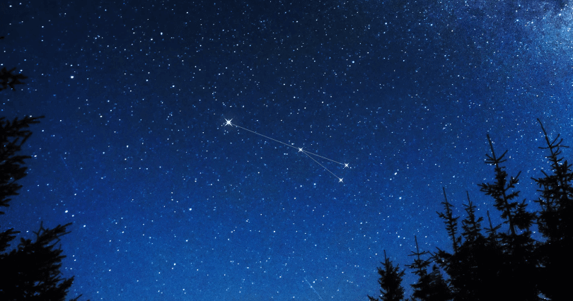 Sagitta Constellation